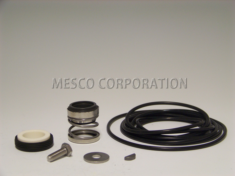 Aurora Pump Rebuild Kits and parts by Mesco Corporation