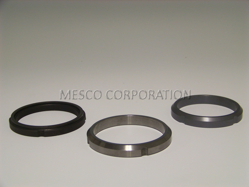Mesco Corp Rotary Faces Type 1 and 2