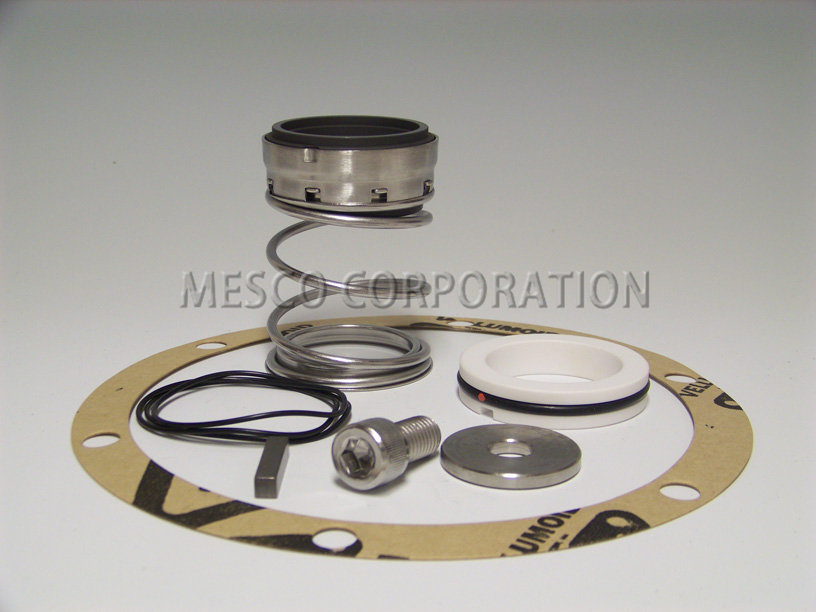 Paco Pump Rebuild Kits and parts by Mesco Corporation