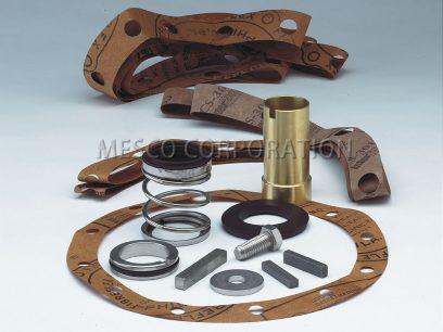 Pump Rebuild Kits