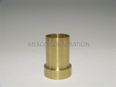 Taco shaft sleeve by mesco corp