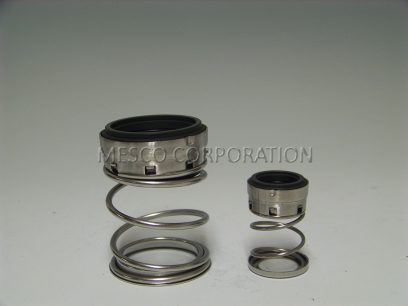 Mesco Corp Mechanical Seals Type 1 Rotary