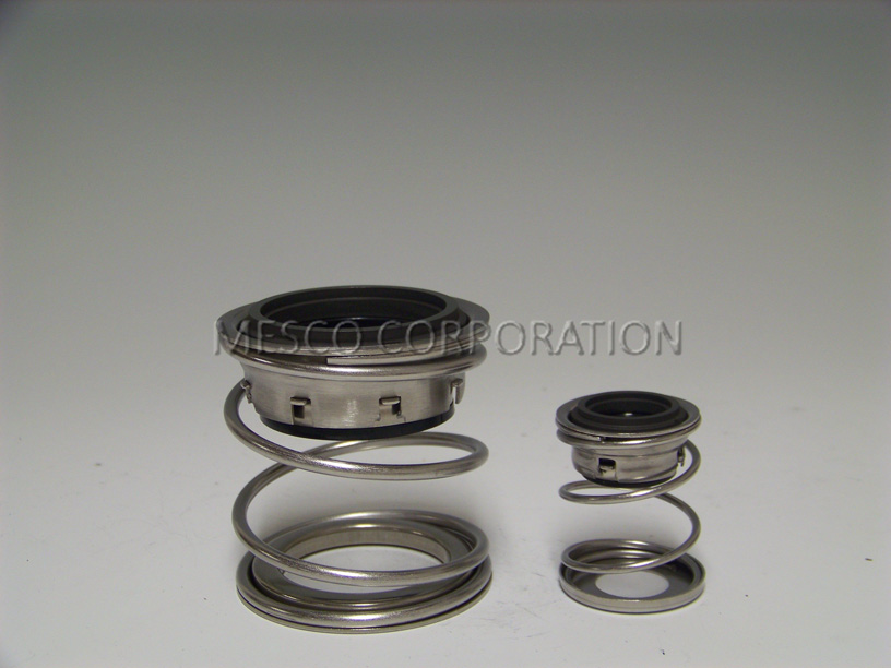 Mesco Corp Mechanical Seals Type 2 Rotary