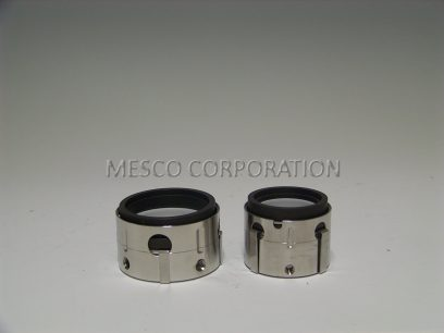 Mesco Corp Mechanical Seals Type 9T Rotary