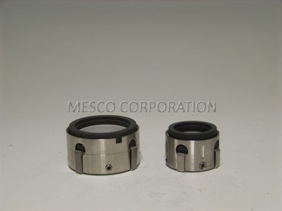 Mesco Corp Mechanical Seals Type 9 Rotary