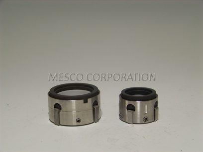 Mesco Corp Mechanical Seals Type 9 Rotary