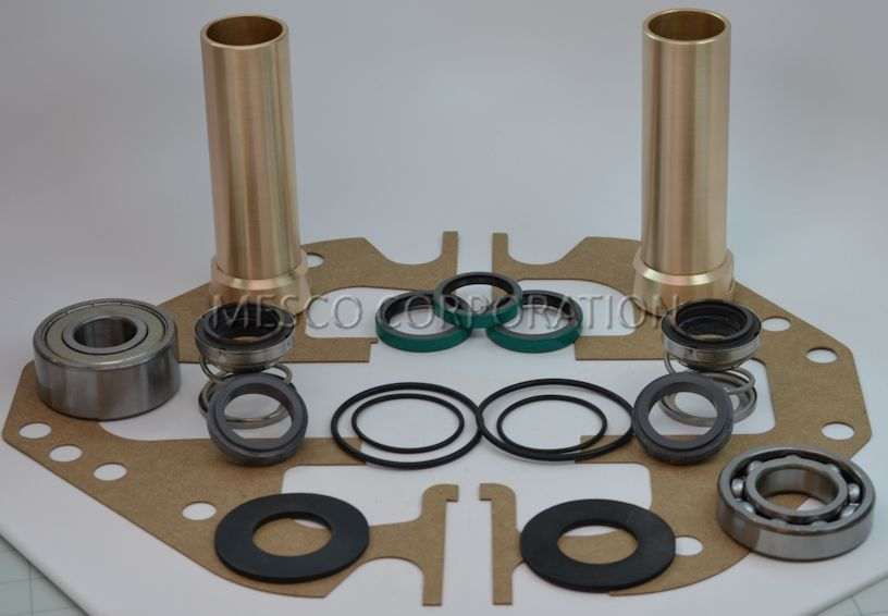 Aurora Split Case 410 (411, 412, 413) Series Rebuild Kit Power Series 4