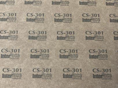 INTERFACE CS-301